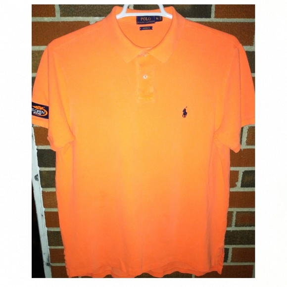 Polo by Ralph Lauren Other - Rare! Polo by Ralph Lauren XL PURPLE LABLE SHIRT